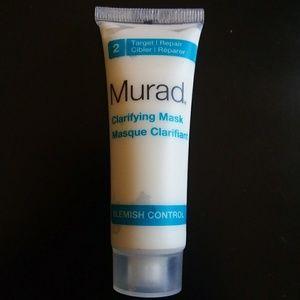 NWT Murad Clarifying Mask